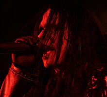 Wednesday 13 frontman by awoni