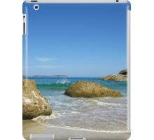 Squeaky Beach - Wilsons Promontory National Park iPad Case/Skin