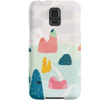 Rocky Road Samsung Galaxy Case/Skin