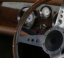 Vintage Bentley by Karen Bolitho