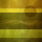 Ducks: Blank1: CC10 Gold by Steven House
