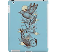 Escape from Reality iPad Case/Skin