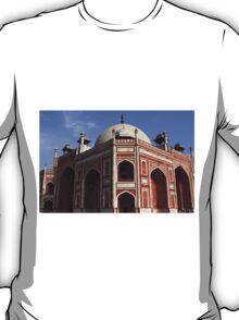 Humayun's Tomb New Delhi  India T-Shirt