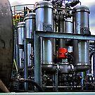 Industrial HDR by JimFilmer