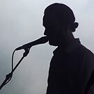 The Editors performing at Arras festival, France by graceloves