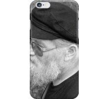 Mariner iPhone Case/Skin