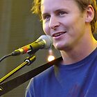 Ben Howard live at Arras by graceloves