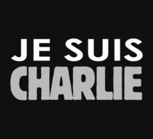 JE SUIS CHARLIE TRANSPARENT by mrbiscuit