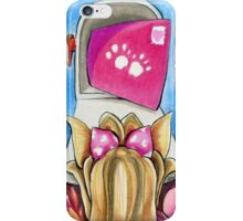 Yorkie Love Letter iPhone Case/Skin
