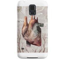 Heart 15 Samsung Galaxy Case/Skin