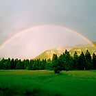 Oberau Rainbow by kevin smith  skystudiohawaii