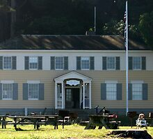 ANGEL ISLAND SCHOOL by SMOKEYDOGSOCKS