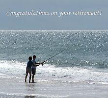 Retirement by Sherrianne Talon