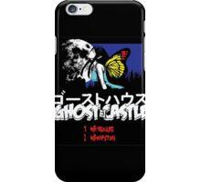Ghost Castle 3 iPhone Case/Skin