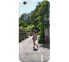 Revealed by the Wind, Godshill iPhone Case/Skin
