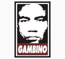 Gambino by ObeyMan