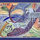 Believe by Aaliyah by Betsy  Seeton