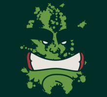 hulk oh yeah by iamsla