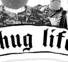 Thug muppets Sticker