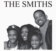 The Smiths by coffeegroundx