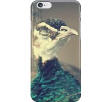 I'll be watching you.. Now buzz off! iPhone Case/Skin