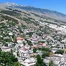 Gjirokastër  by Maria1606