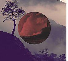 Red Mist by Jamie Gillam