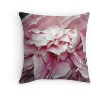 Buoyed by the Light Throw Pillow