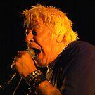 Charlie Harper UK Subs Punks Not Dead! by qshaq