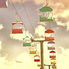 skyride by A.R. Williams