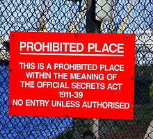 Prohibited (Secrets) by Karl187