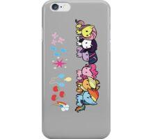 Pony Group iPhone Case/Skin
