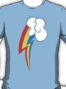 Rainbow Dash's Cutie Mark T-Shirt