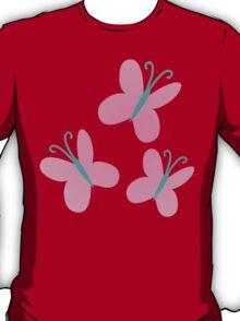 Fluttershy's Cutie Mark T-Shirt