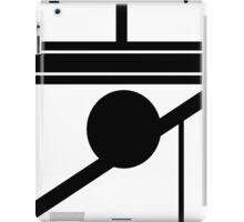 Modern Vibe 4 iPad Case/Skin