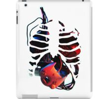 Video Games Keep me Alive iPad Case/Skin