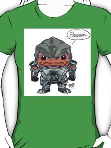 Grunt - Mass Effect T-Shirt