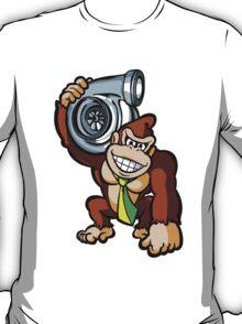JDM DK holding turbo T-Shirt