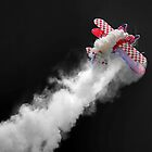 Lauren Richardson - Smoking - SC - Shoreham 2012 by Colin J Williams Photography