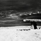 Lanyon Quoit by Mark Jones