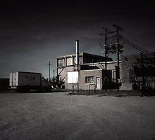 Texas Chainsaw Massacre Remake #6 - Slaughterhouse by Trish Mistric