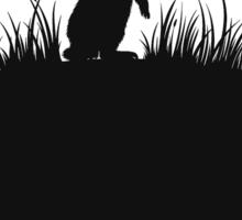 Moonlit Rabbit Sticker