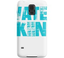If You Don't Like Water Skiing T-shirt Samsung Galaxy Case/Skin