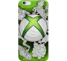 Xbox iPhone Case/Skin