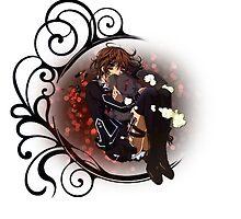 Vampire Knight - Yuki  by IzayaUke