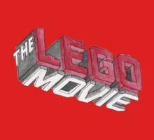 Lego Movie Kids Clothes