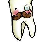 Wisdom Tooth by HungryDesigns