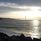 Golden Gate Bridge by antimony