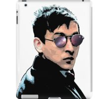 Hipster Oswald (Coloured|White) iPad Case/Skin