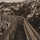 Bridge over... by PishPosh